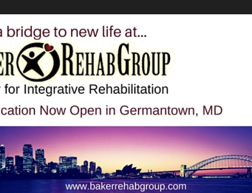 ROSSI CRE Welcomes Baker Rehab Group to Trevion