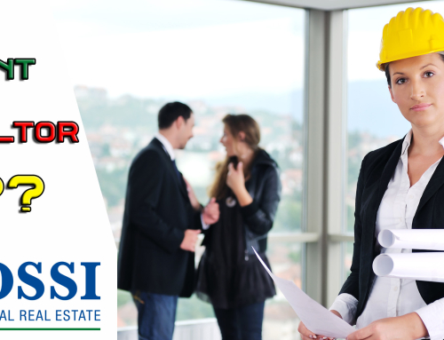 Commercial Real Estate Agent Versus Realtor